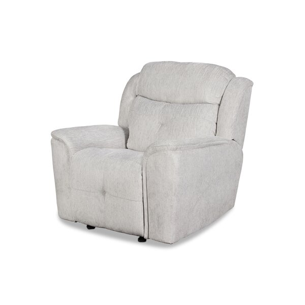 Coffelt Manual Glider Recliner W003198443