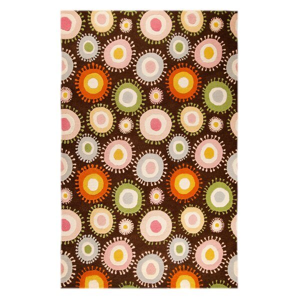 Cuthbert Area Rug by Latitude Run
