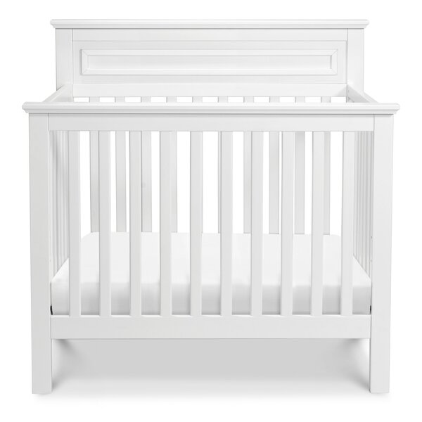 Autumn 2-in-1 Convertible Mini Crib by DaVinci