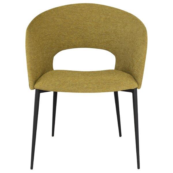 Soderberg Upholstered Arm Chair by Corrigan Studio Corrigan Studio