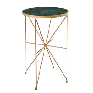 Kaori End Table by Willa Arlo Interiors