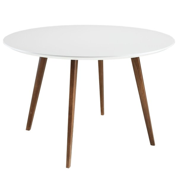 Best Choices Canvas Dining Table By Modway Savings