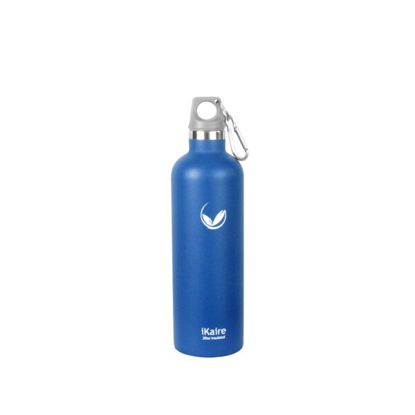 20 oz. Stainless Steel Water Bottle by VermiTek