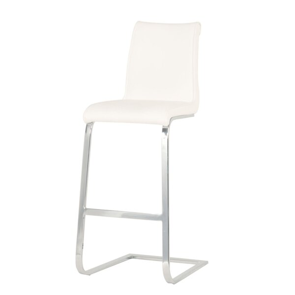 Arche 30 Bar Stool (Set of 2) by Orren Ellis