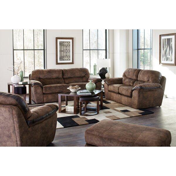 Ailse Configurable Living Room Set by Red Barrel Studio