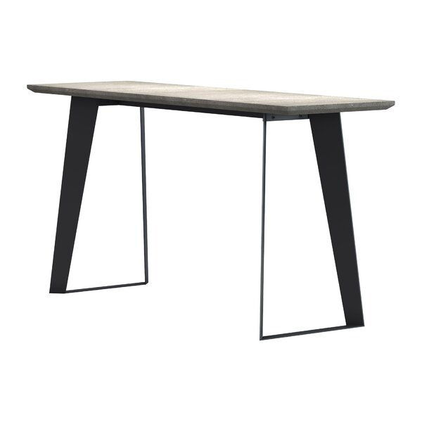 Soleil Console Table by Orren Ellis