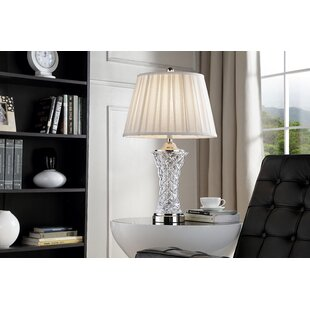 Read Reviews LaGuardia 29 Table Lamp By House of Hampton