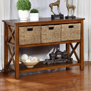Console Table Set by eHemco