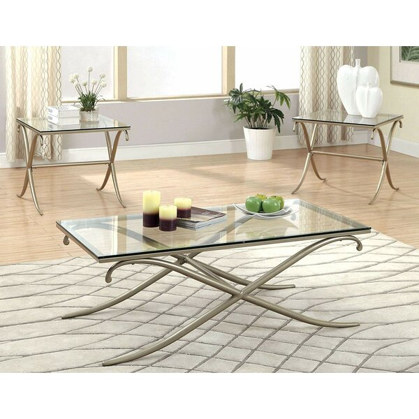 Robey Coffee Table By House Of Hampton