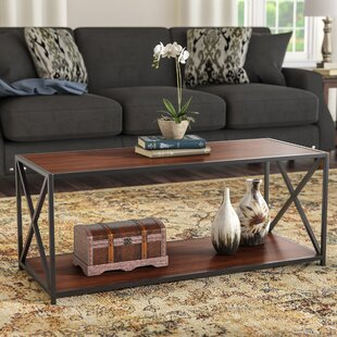 Abbottsmoor Coffee Table By Andover Mills