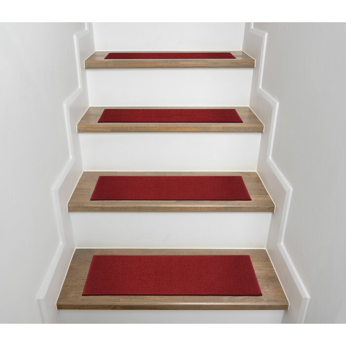 Ebern Designs Manston Stair Treads