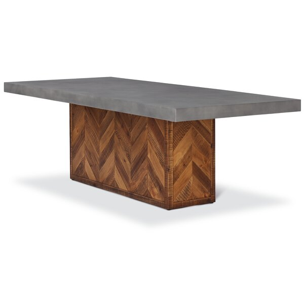 Leone Dining Table by Ivy Bronx