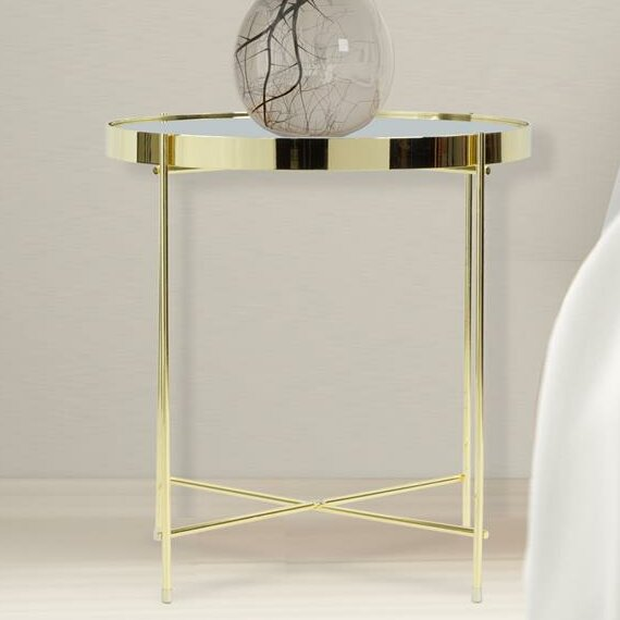 Tallant End Table By Mercer41