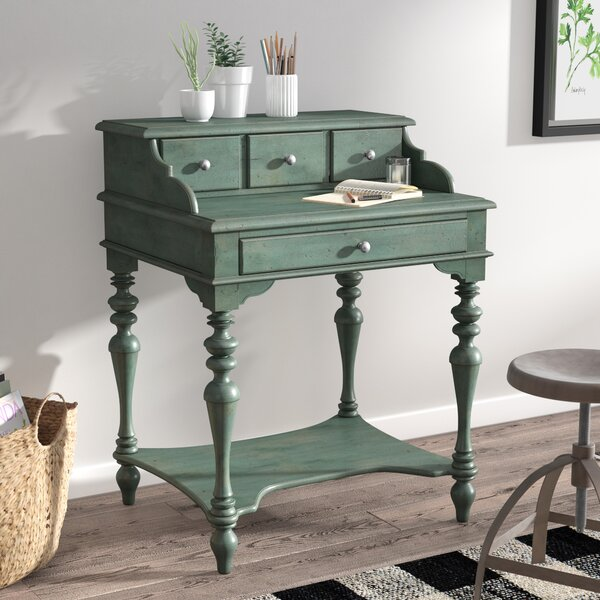 Sansom Secretary Desk by Laurel Foundry Modern Farmhouse