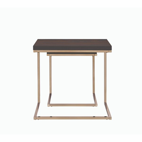 Review Alpena 2 Piece Nesting Tables