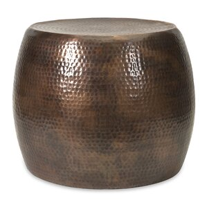 Savala End Table by World Menagerie