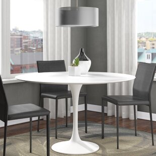 Read Reviews Angelica Dining Table ByCorrigan Studio