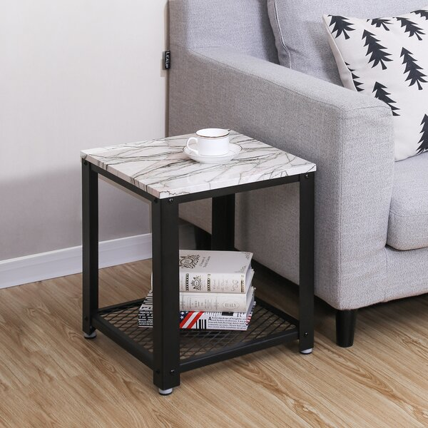 Scranton End Table by Williston Forge