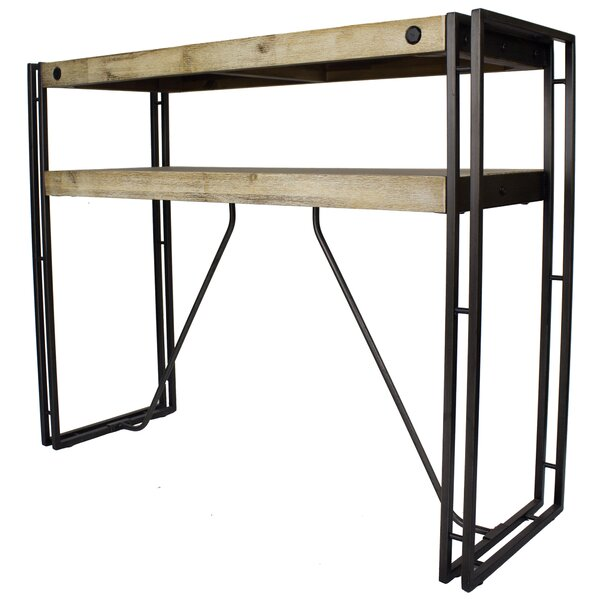 Nugent Console Table by Williston Forge