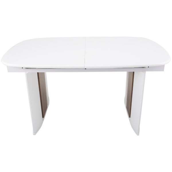 Beverly Extendable Dining Table by Brayden Studio
