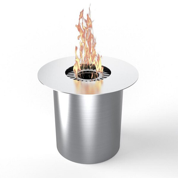 Pro Circular Ethanol Fireplace By Regal Flame