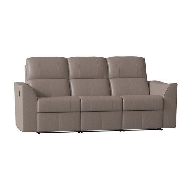 Topaz Reclining Sofa By Palliser Furniture