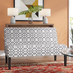 Allen Park Fabric Loveseat by Wrought Studio