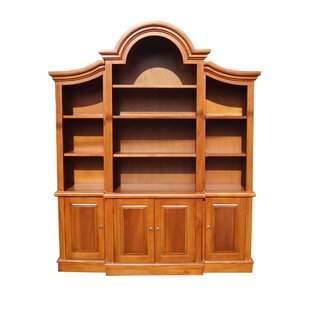 Oversized Set Bookcase