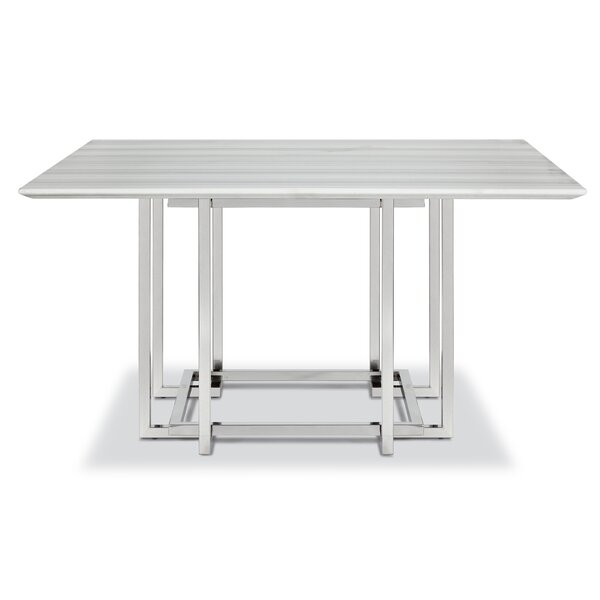 Billings Marble Dining Table by Mercer41