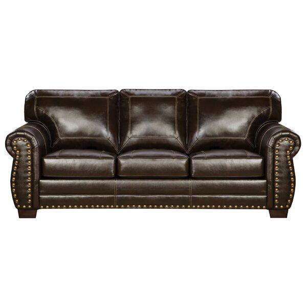 Trafford Sofa Bed by Three Posts