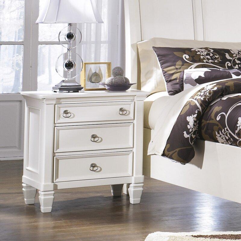 Ashley Prentice Bedroom Set Wayfair