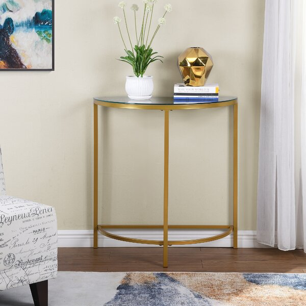 Badillo Console Table By Mercer41