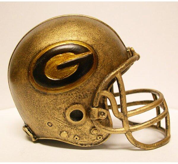 NCAA California Helmet Sculpture by Tailgate Toss