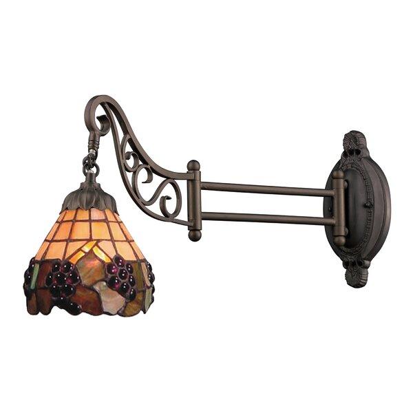 Mix-N-Match Swing Arm Lamp by Elk Lighting