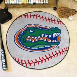 NCAA University of Florida Baseball Mat by FANMATS