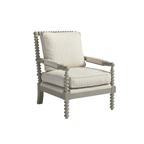 Norval Armchair by Three Posts