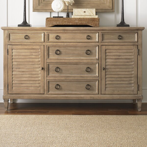 Monterey Sands Sideboard by Lexington