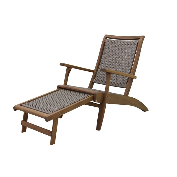 Rex Patio Chair By Beachcrest Home by Beachcrest Home Cool