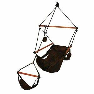 Alicia Polyester Chair Hammock Freeport Park