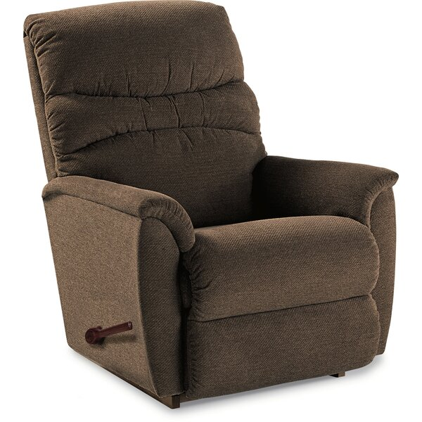 Coleman Rocker Recliner by La-Z-Boy