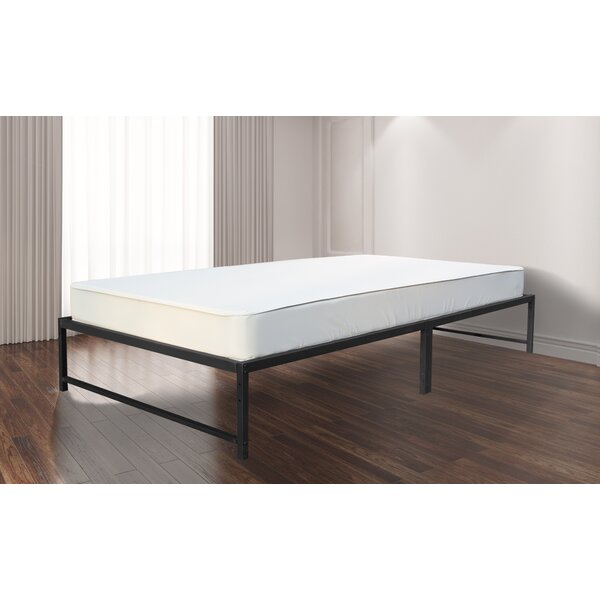 Godwin Twin Platform Bed by Alwyn Home