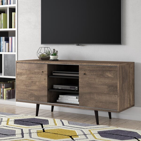 Norloti TV Stand for TVs up to 58 by Langley Street