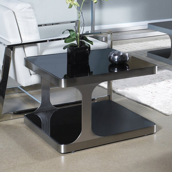 Diego End Table by Allan Copley Designs
