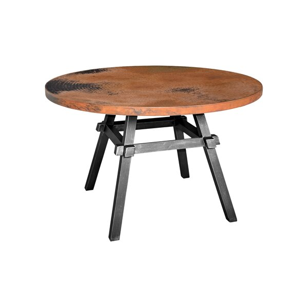 Duque Dining Table by 17 Stories 17 Stories