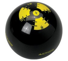 Action Training Ball by Cuestix