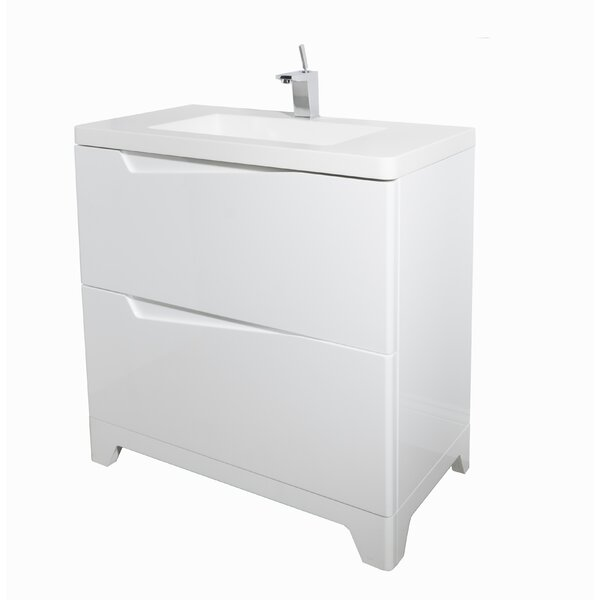 Dedham 24 Single Bathroom Vanity