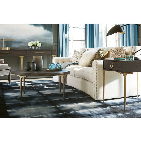 Gaskill 3 Piece Coffee Table Set by Everly Quinn Everly Quinn