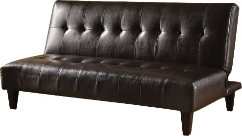 Lewellen Adjustable Sofa by Winston Porter