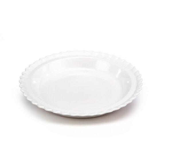 Classic Pie Dish (Set of 2) by Chantal