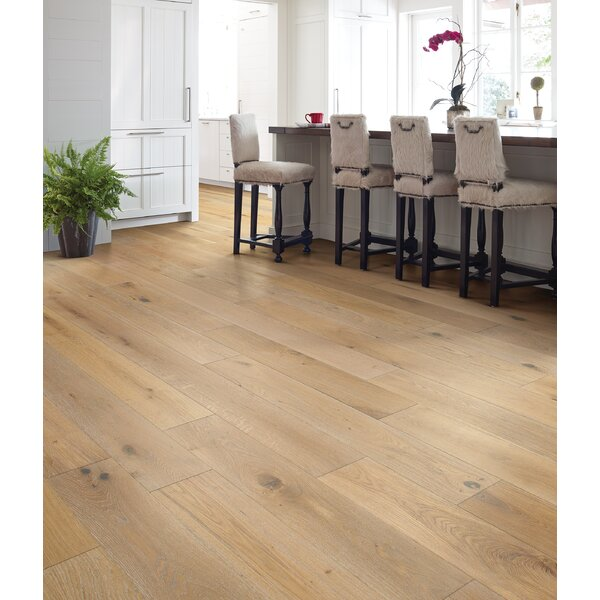 Scottsmoor Hamilton 7-1/2 Engineered Oak Hardwood Flooring by Shaw Floors
